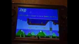 Flash Custom Rom JXD S7300