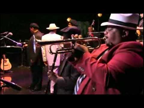 Afro Cuban All Stars - Habana Del Este