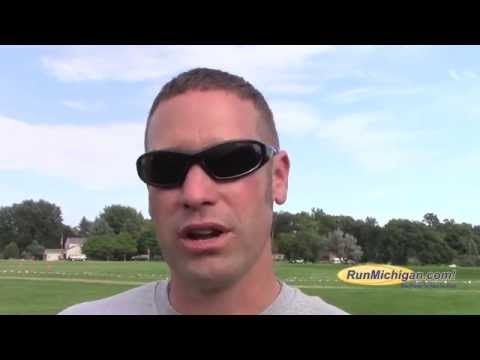 Interview: Paul Rice, Oakland University Head XC Coach at 2014 Golden Grizzly Open