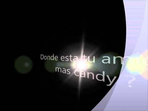 Dj peligro Candy perreo
