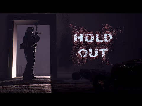 Hold Out - Gameplay Trailer 1 - Co-op Zombie FPS