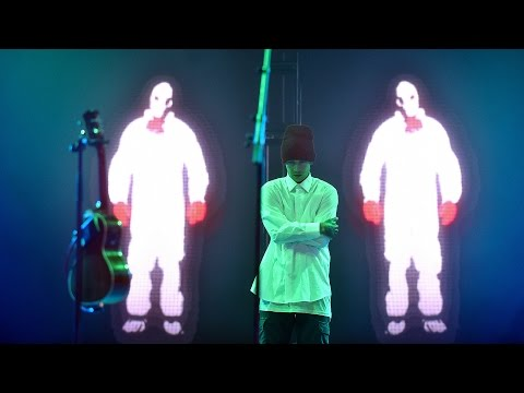 twenty one pilots - Stressed Out (Radio 1\'s Big Weekend 2016)