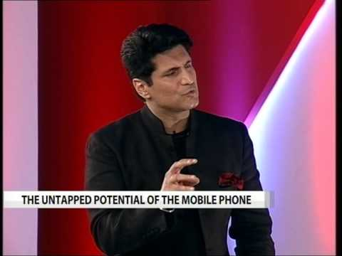 Mobile for Good Awards 2014 – NDTV panel discussion