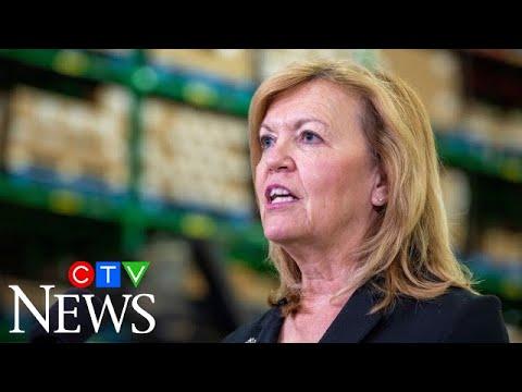 "Elliott defends Ontario's COVID-19 response: ""Have you taken a look at Alberta?"""