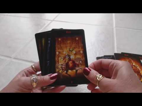 Traceyhd's Review Of The Legacy Of The Divine Tarot
