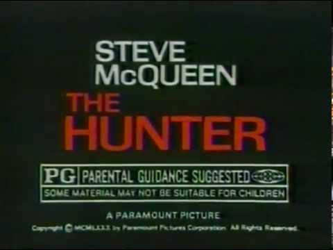 The Hunter (1980) (TV Spot)
