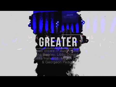 Greater | JESUS | Indiana Bible College