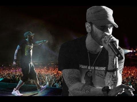 Eminem Live: Glasgow - Reading - Leeds: Return to the Shady Road