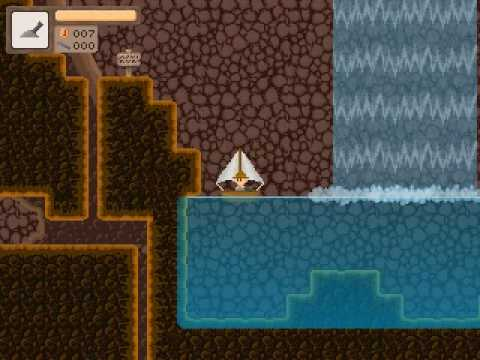 Treasure Adventure Game Trailer