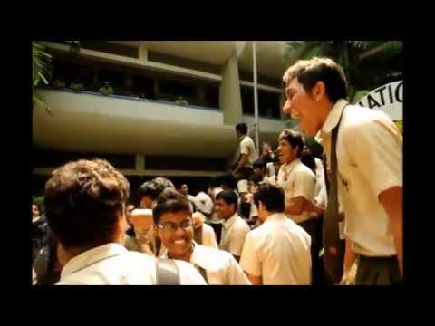 Asian International School U613 - Grad Video :)
