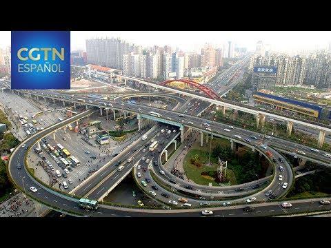 China finalizará el tren rápido a Hong Kong en 2018