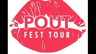 POUTFest Tour 2015 Trailer - In Cinemas Across the UK