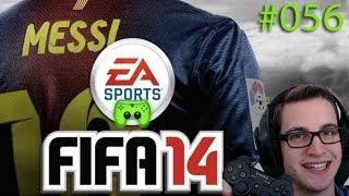 FIFA 14 Ultimate Team # 56 - Livestream und NextGen «» Let