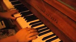 Rihanna - Jump (Piano Version)