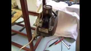 Как подключить двигатель от стиральной машины на 220(, 2013-09-04T12:47:34.000Z)