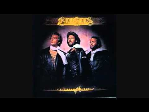 The Bee Gees - Love so Right