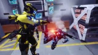 Titanfall 2 all pilot Executions