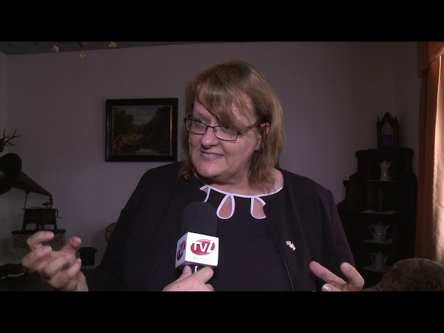 Visita Cônsul-Geral EUA a Blumenau