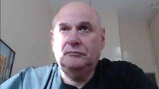 Михаил Берг: «Вопросы путинскому режиму начнут задавать разочарованные крымнашисты»