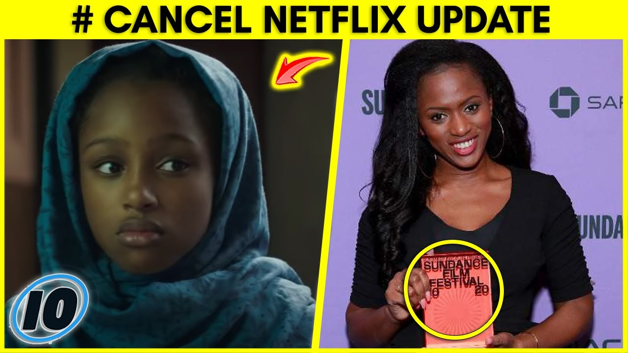 Why #CancelNetflix is Trending - UPDATE