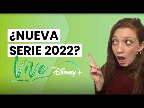 ¿CASTING PARA NUEVA SERIE DE DISNEY 2022? 😱 Disney Vive 🍃