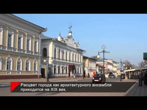 Экскурсия в Казань из Москвы