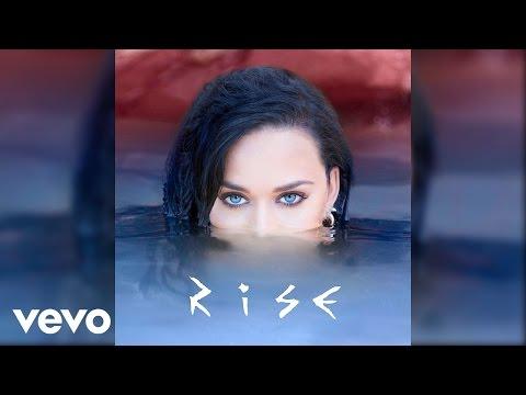 Katy Perry - Rise (Audio)