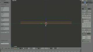 Blender solidify modifier