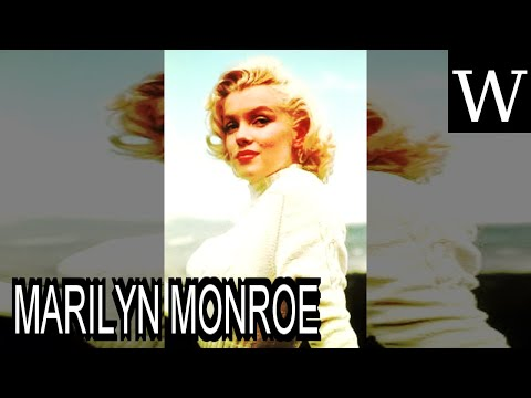 MARILYN MONROE - Documentary