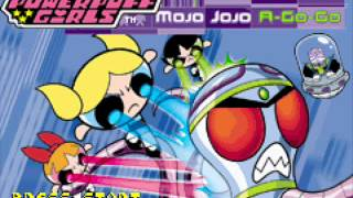 The Powerpuff Girls Mojo Jojo A-Go-Go (GBA) Music - Level 2: Townsville Harbor