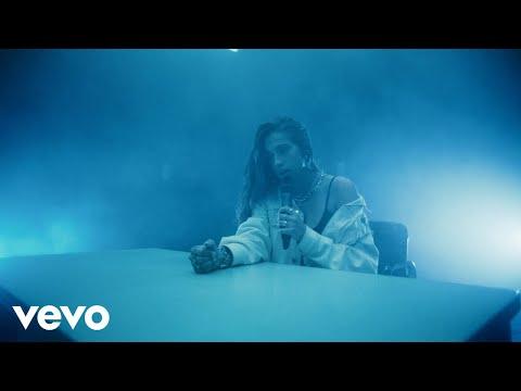 Tate McRae - you broke me first | 2020 Video Music Awards