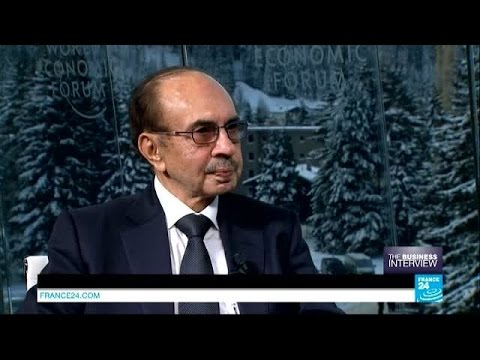 Adi Godrej: New Indian government's actions are 'very positive'