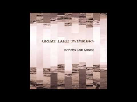 Great Lake Swimmers - Falling Into The Sky