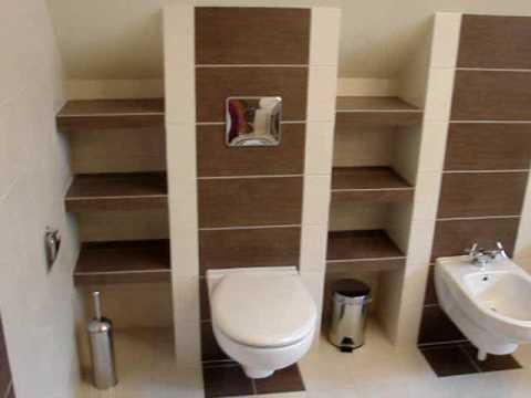 łazienki Glazurnik Cybulak