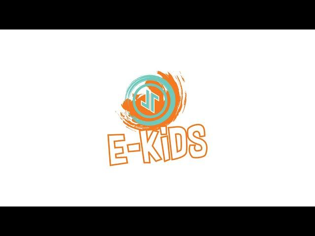 Domingo 12 de Abril | EKIDS