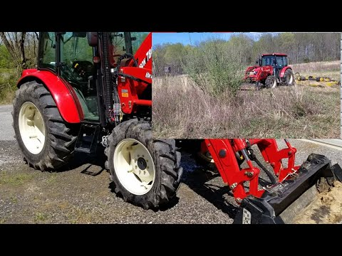 Buying Tractor (and Other Equipment) Blindly? There Is ALWAYS A PLAN B