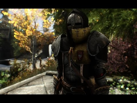 skyrim how to make mod work on special edition