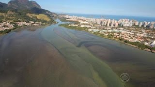 Mutilated body, pollution just some of Rio's Olympic woes