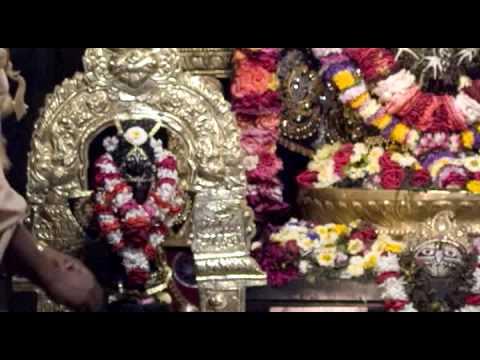 Mayapur Bhajans - Nrshimhadev Prayers - 1/6