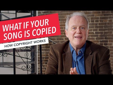 How Copyright Works: What to Expect in Court with a Copyright Lawsuit   Songwriting   Berklee
