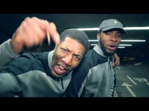 JDZmedia - Faithy X Scrufizzer - Like That [Music Video]