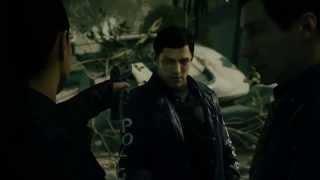 Battlefield  Hardline Эпизод 4 Дело закрыто