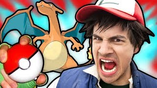 Repeat youtube video POKEMON IN REAL LIFE 5!