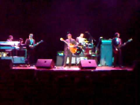Babyface Live in KL - Part 2 - Wonderful Tonight