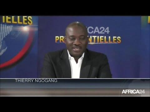 DÉBRIEFING DES EXPERTS AU CONGO - Développement des infrastructures et municipalisation (1/3)