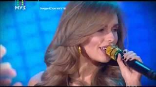 Ханна - Омар Хайям (Танцы! Ёлка! Муз - ТВ! 2017)