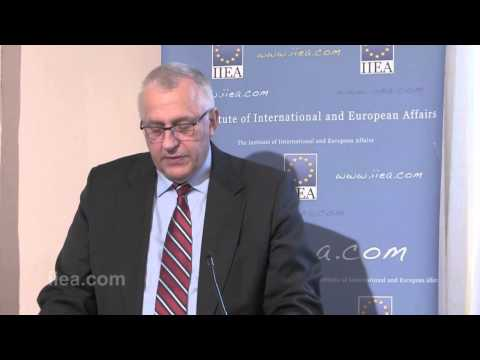 James Stewart- International Criminal Prosecution and Global