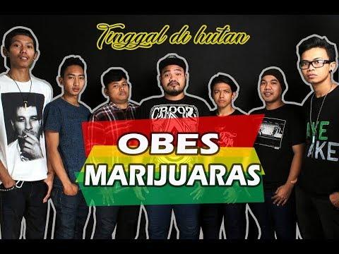 Obes Marijuaras - Tinggal di hutan (acoustic)
