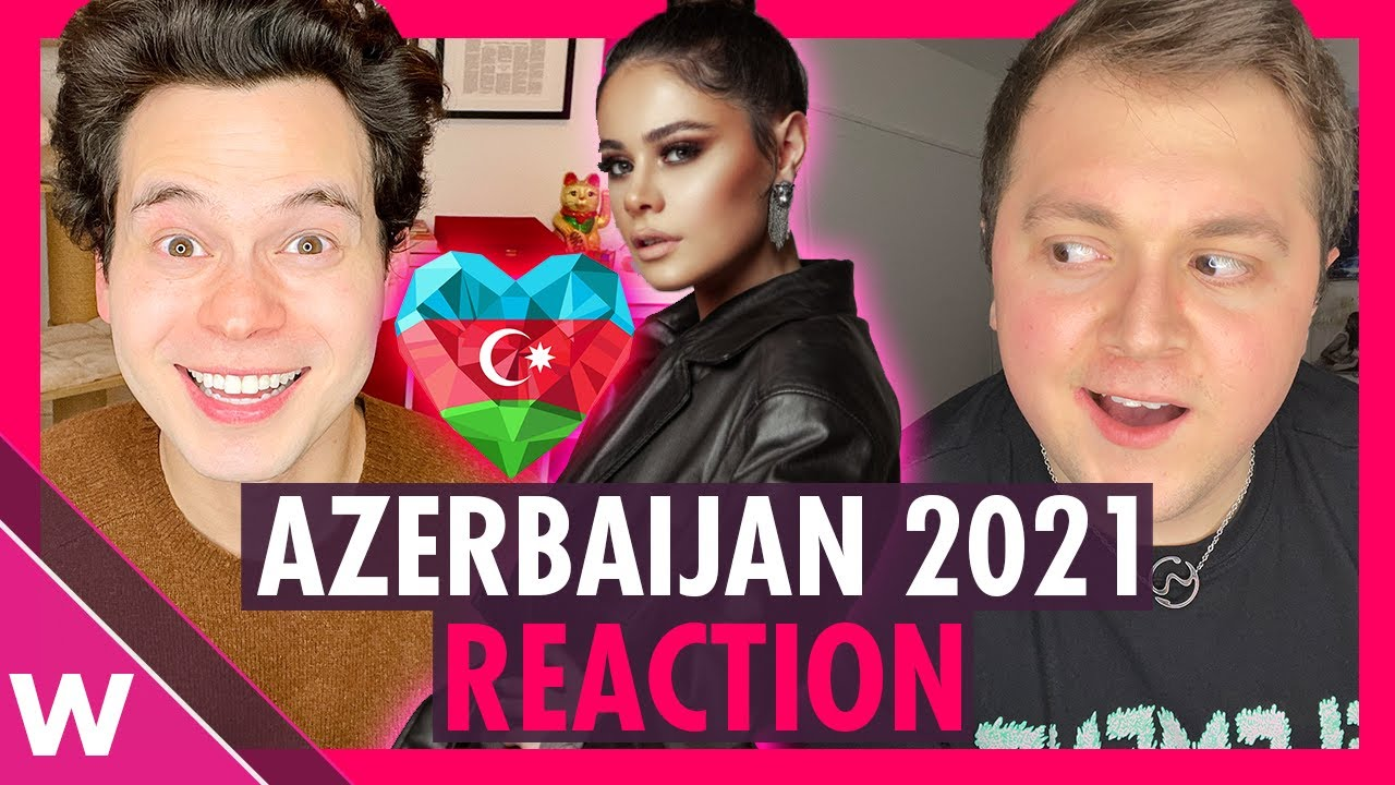 Efendi Releases Mata Hari Azerbaijan S Eurovision 2021 Song
