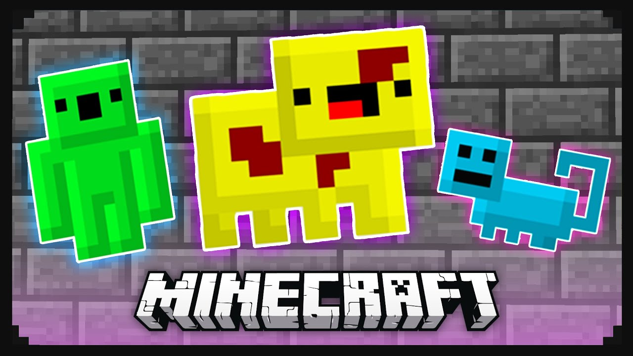 Tutorials/Creating Forge mods – Official Minecraft Wiki